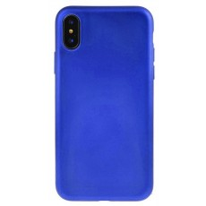 Case Jelly Ancus for Apple iPhone X / XS Blue