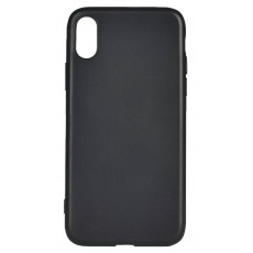 Case Jelly Ancus for Apple iPhone X / XS Black