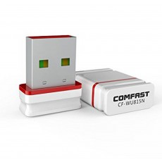 Auto Installation Wireless USB Adapter Comfast CF-WU815N 150 Mbps