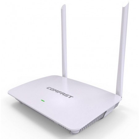 Wireless Router Comfast CF-WR625N v2.0 300Mbps