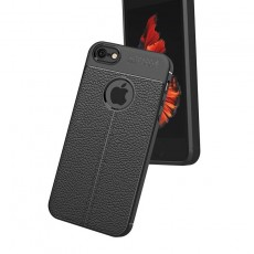 Case AutoFocus Ancus for Apple iPhone 7 Black
