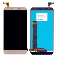 Original LCD & Digitizer Hisense F23 Gold without Frame, Tape 10312307