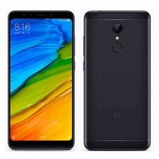 Xiaomi Redmi 5 Plus Dual Sim 4GB/64GB Black (Global Version)