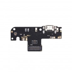 Plugin Connector Xiaomi Redmi Note 5A with Microphone and PCB OEM Type A