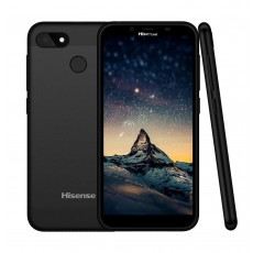 "Hisense F17 Pro 4G LTE (Dual SIM) 5.5"" HD+ 18:9 Android 7.1 1440*720 IPS Quad-Core 1.5 GHz 2GB/16GB Black"
