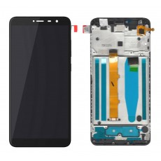 Original LCD & Digitizer Hisense F24 with Frame and Receiver 3008537