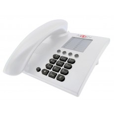 Telephone Noozy Phinea N28 White