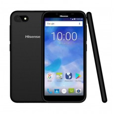"Hisense F17 3G (Dual SIM) 5.5"" HD 18:9 Android 7.1 1280*640 IPS Quad-Core 1.3 GHz 1GB/16GB Black"