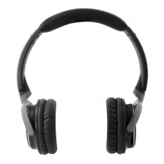 Headphone Stereo NIA Foldable NIA-Q7 Black with Bluetooth 4.0, Multi Pairing, Microphone, AUX input