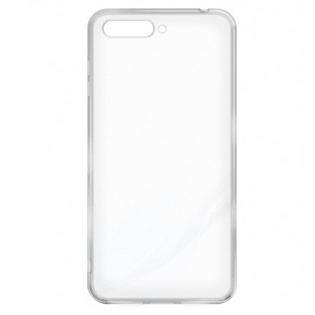 Case TPU Ancus for Huawei Y6 (2018) Transparent