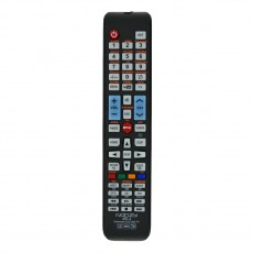 Remote Control Noozy RC4 for TV with Easy Set Up. Compatible with Smart TVs