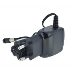 Travel Charger Alcatel PSU-301G/701G for Dect Base 1500 mAh Black