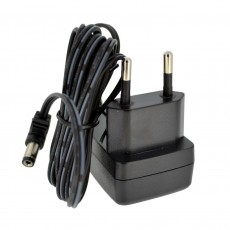 Travel Charger Alcatel PSU IP100/IP150 for Dect Base 700 mAh Black