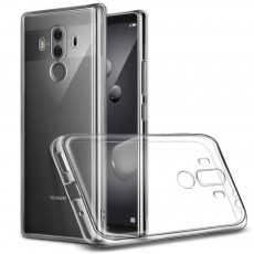 Case Ancus Jelly for Huawei Mate 10 Pro Transparent