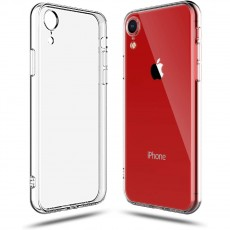 Case Ancus Jelly for Apple iPhone XR Transparent