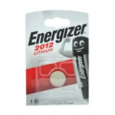 Buttoncell Lithium Electronics Energizer CR2012 Pcs. 1