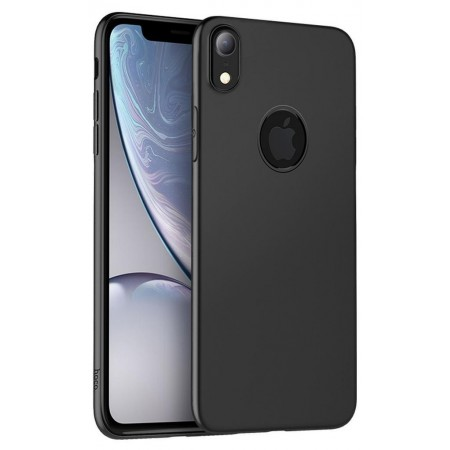 Case Hoco Fascination Series Protective for Apple iPhone XR Black