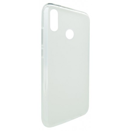 Case TPU Ancus for Huawei P20 Lite Frost - Transparent