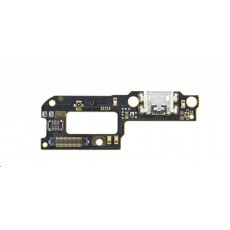 Plugin Connector Xiaomi Mi A2 Lite with Microphone and PCB OEM Type A