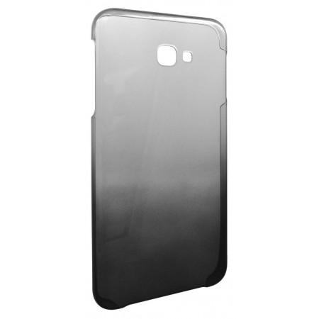 Θήκη Faceplate Samsung Gradation Cover EF-AJ415CBEGWW for SM-J415F Galaxy J4+ (2018) Black