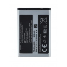 Battery Ancus AB463446BU for Samsung E900, 800 mAh, Li-ion, Bulk