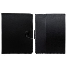 Book Case Ancus Magnetic Universal for Tablet 8'' - 9'' Inches Black (21 x 15cm)