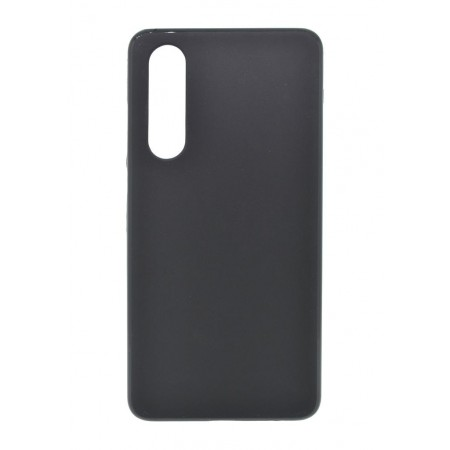 Case TPU Ancus for Huawei P30 Black