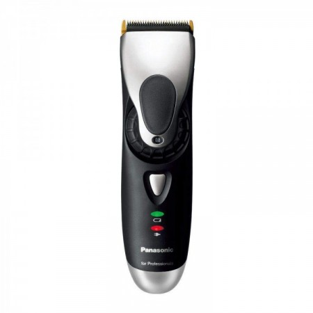 Rechargeable Men's Hair Clipper Panasonic ER-HGP72K803 Black
