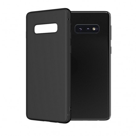 Case Hoco Fascination Series Protective for Samsung SM-G970F/DS Galaxy S10e Black