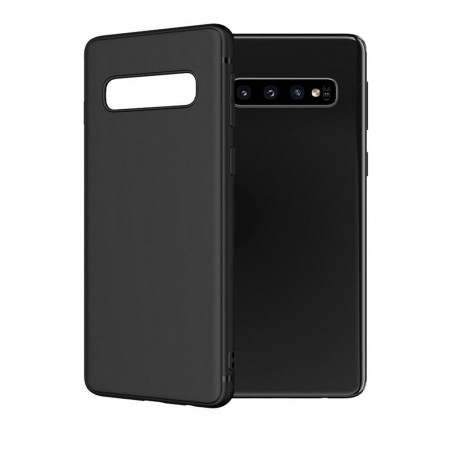 Case Hoco Fascination Series Protective for Samsung SM-G975F/DS Galaxy S10+ Black