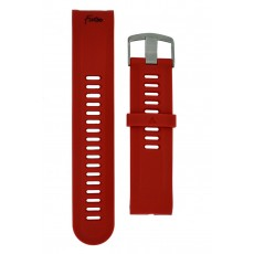 Watchband FitGo for FW17 Red