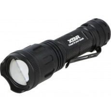 Flashlight Xtar WK007 with IPX5 Protection Black 500 Lumens/Distance 175m