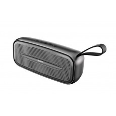 Wireless Speaker Hoco BS28 Torrent Metal Gray 2000mAh, 3W, MicroSD and AUX Input