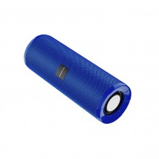 Wireless Speaker Wireless Borofone BR1 Beyond Blue 1200mAh, 5W and Micro SD