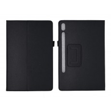 Book Case Ancus Magnetic for Samsung SM-T860 / SM-T865 Galaxy Tab S6 Black