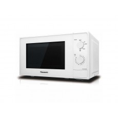 Microwave Oven Panasonic NN-E20JWM 20Lt and 800W White