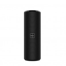 Wireless Speaker Hoco BS33 Voice Black V5.0 2x5W, 1200mAh, IPX5, Microphone, FM, USB & AUX Port and Micro SD