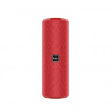 Wireless Speaker Hoco BS33 Voice Red V5.0 2x5W, 1200mAh, IPX5, Microphone, FM, USB & AUX Port and Micro SD