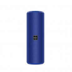 Wireless Speaker Hoco BS33 Voice Blue V5.0 2x5W, 1200mAh, IPX5, Microphone, FM, USB & AUX Port and Micro SD
