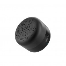 Wireless Speaker Hoco BS29 Gambe Journey Black 600mAh with Micro SD and AUX Input