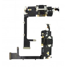Plugin Connector Apple iPhone 11 Pro with Microphone OEM Type A
