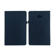 Book Case Ancus Magnetic for Samsung SM-T580 / SM-T585 Galaxy Tab A 10.1 (2016) Blue