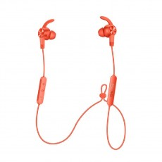 Bluetooth Hands Free Huawei AM61 Sport Lite Magnetic Red With Noise Cancellation Half-in-ear