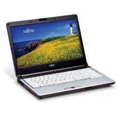 "Refurbished Notebook Fujitsu S761 13.3"" i5-2520M 4GB DDR3 / 250GB HDD with DVDRW and Windows 10 Home Grade A+"