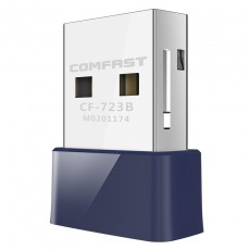 Wireless USB Adapter Comfast CF-WU723B 2 in 1 150 Mbps