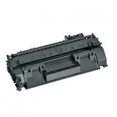 Toner HP Compatible CE505A/CF280A UNIVERSAL Pages:2700 Black for Laserjet -2030, 2035, 2050, 2055