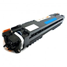 Toner HP CANON Compatible CE311A/CF351A Pages:1000 Cyan For  CP-1025, 1025NW, 1020,Laserjet Pro-MFP M176n, MFP M177fn