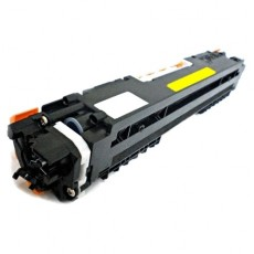Toner HP CANON Compatible CE312A/CF352A Pages:1000 Yellow For CP-1025, 1025NW, 1020,Laserjet Pro-MFP M176n, MFP M177fn