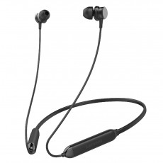 Bluetooth Hands Free Lenovo HE15 Sport Magnetic V.5.0 Black with 20m Distance Range