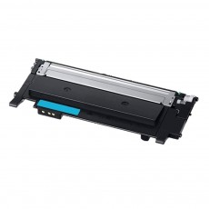 Toner SAMSUNG Συμβατό CLT-C404S  Pages 1000 Cyan for C430, C430W, C433W, C480, C480FN, C480FW, C480W